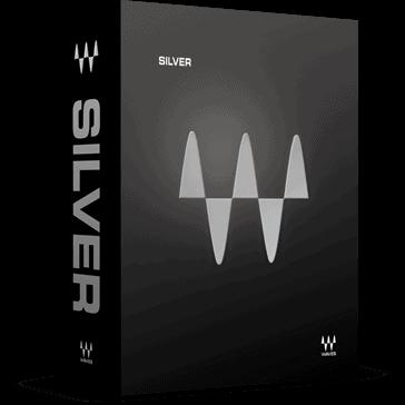 waves silver plugin bundle