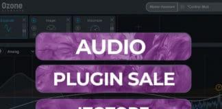 audio plugin sale izotope