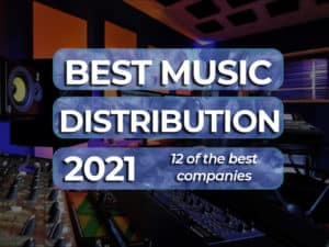 best music distribution