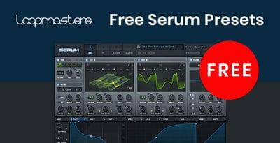 serum presets free download