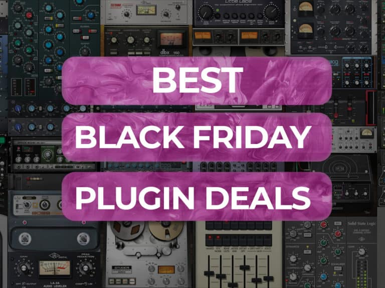 best black friday plugin deals 2020