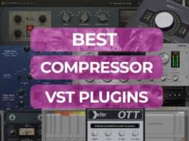 best compressor vst plugins 2020