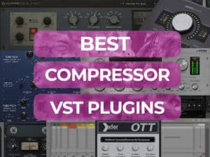 best compressor vst plugins 2020