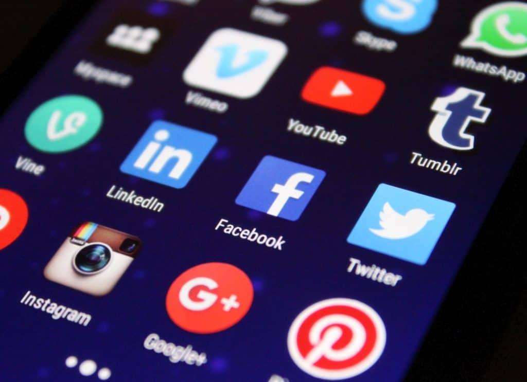 social media for songwriters