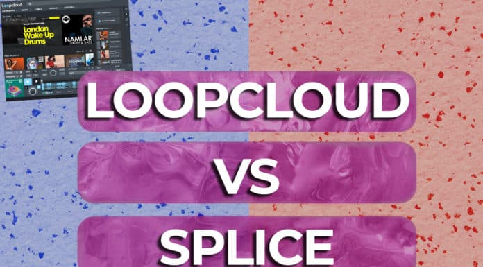 loopcloud vs splice