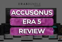 accusonus era 5 bundle review