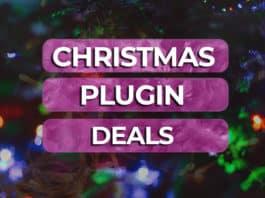 christmas plugin deals