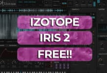 izotope iris 2 free download
