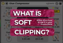 what is soft clipping