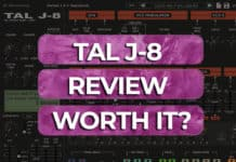 tal j8 review