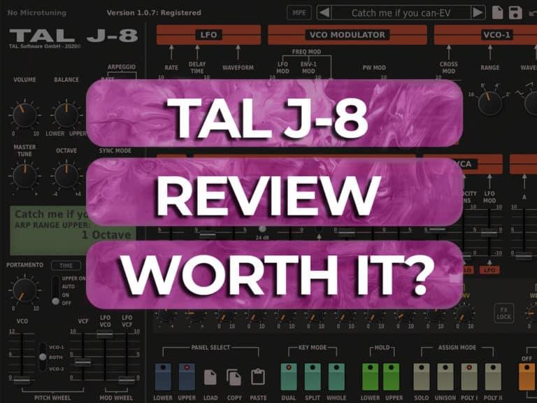 tal j8 review