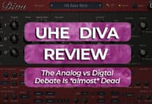 uhe diva review