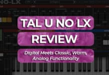 tal u no lx review