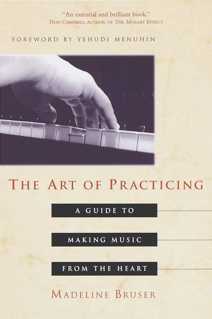 the art of practicing book