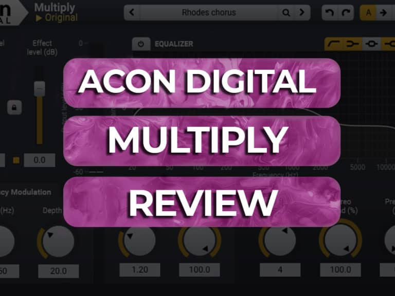 acon digital multiply review
