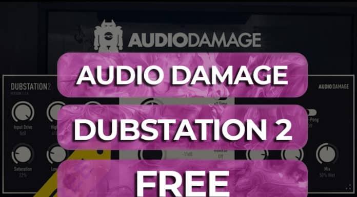 audio damage dubstation 2 free