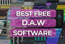 best free daw software