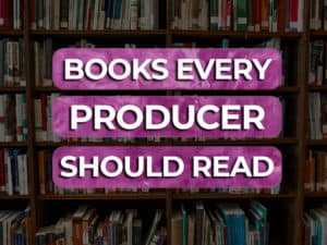 books every music producer should read