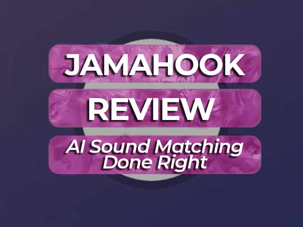 Jamahook Review – AI Sample Selection Done Right