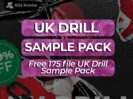uk drill sample pack free