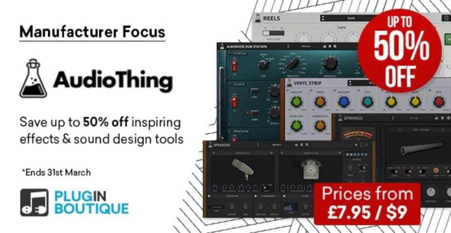 audiothing plugin sale