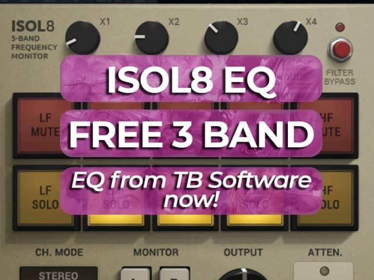 isol8 eq free