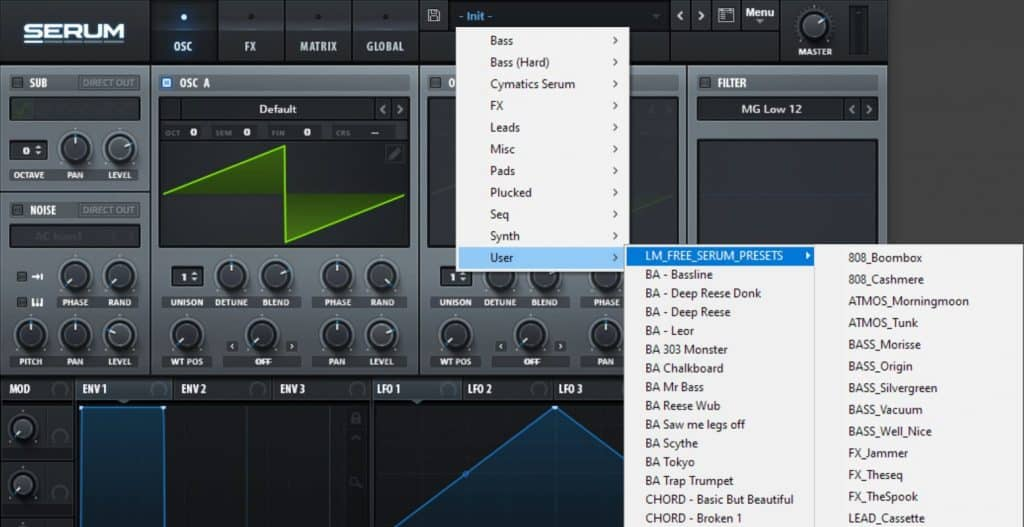 xfer serum vst plugin