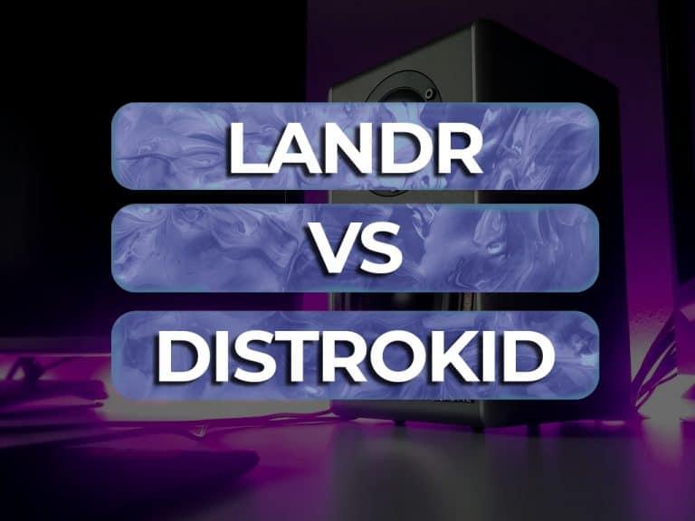 landr vs distrokid