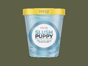 slush puppy free liquid dnb pack
