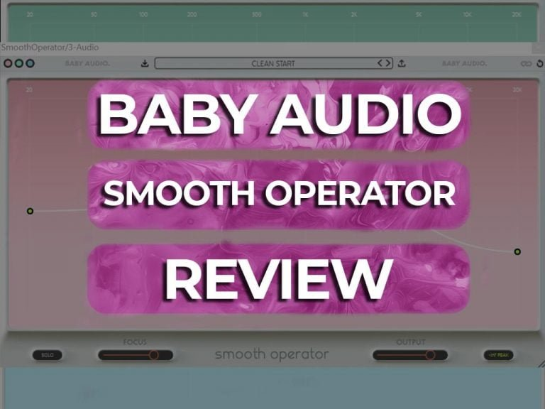 baby audio smooth operator review