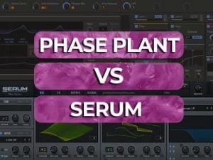 phase plant vs serum