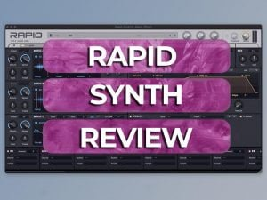 rapid synth review