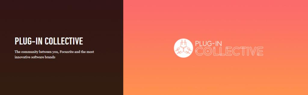 focusrite plugin collective