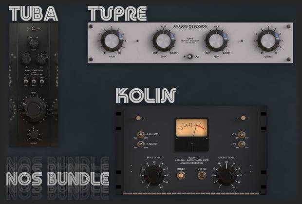 analog obsession tuba vst plugin