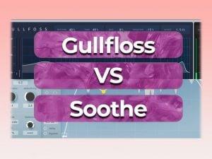 gullfloss vs soothe