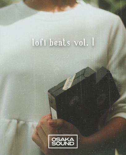 Osaka Sound LoFi Beats Vol.1