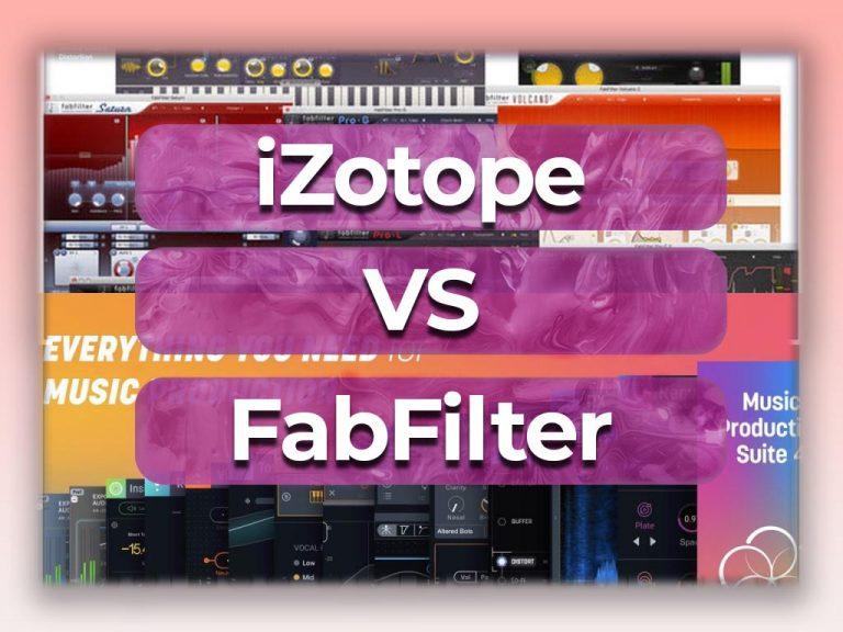 izotope vs fabfilter