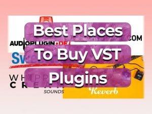 best vst plugin websites